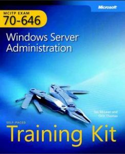 Configuring Windows Server 2008 Server Administrator